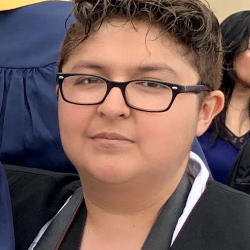Leanette Estrada
