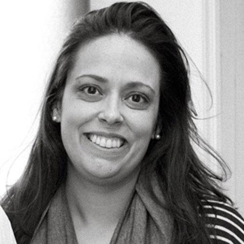 Nicole Bermensolo