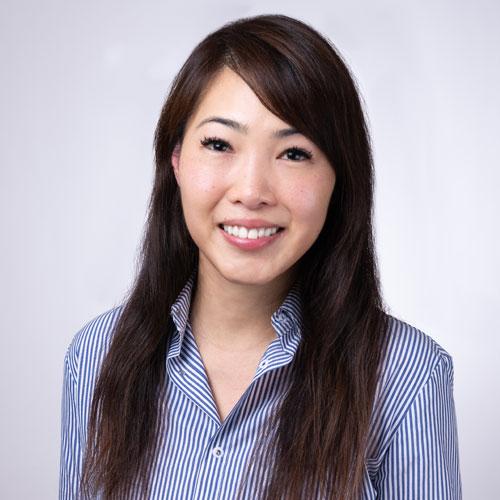 Pansy Chan